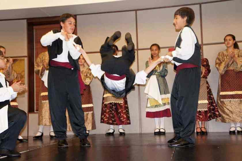 Birmingham, Greek Food Festival, Greek Orthodox Church, food festival, festival, dancing, Greek dancing
