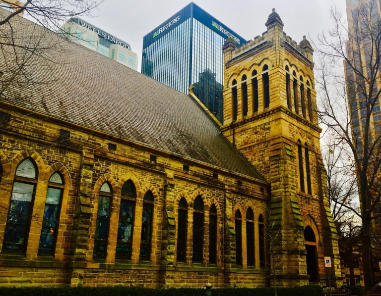Birmingham Episcopal Church