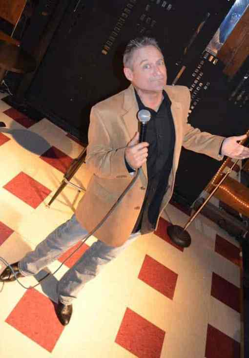 Birmingham, Stardome, Killer Beaz, Comedy Acts, Comedy Tours