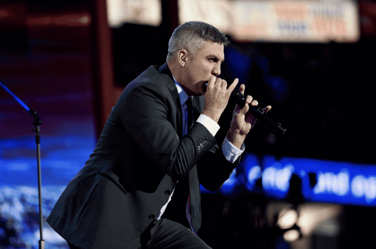 Taylor Hicks to perform at Birmingham Intermodal Facility Grand Opening