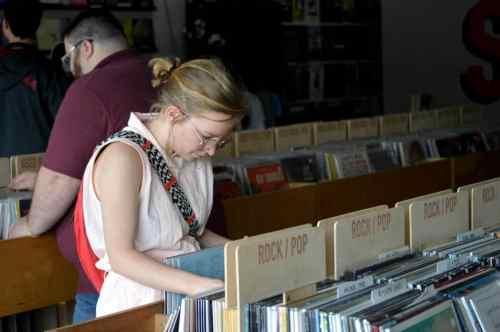 records, Birmingham AL