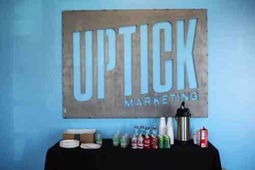 Birmingham, Uptick, Magic City Marketing Makeover
