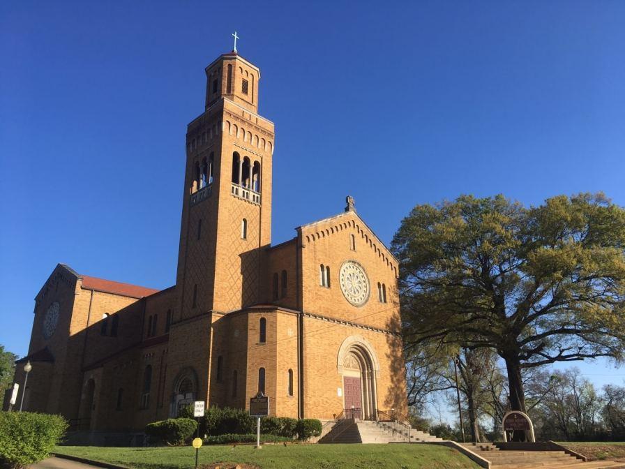 Birmingham Catholic