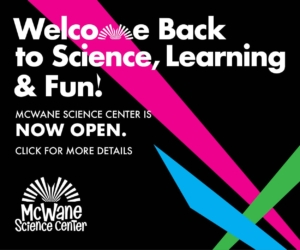 McWane Science Center - Buy Tickets