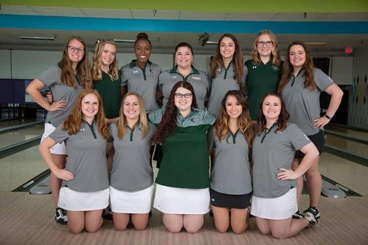 Birmingham, UAB, UAB women's bowling team, bowling, USBC, USBC national championship, USBC championship