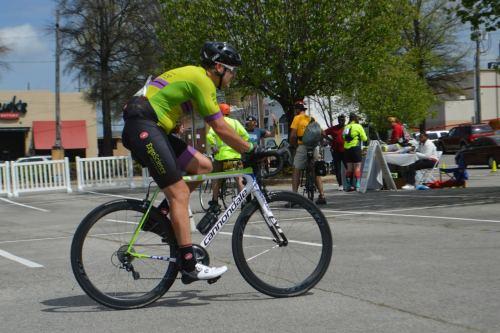 Birmingham AL, Cycliad