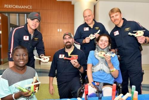 Birmingham, Alabama, Children's, hospital, patient