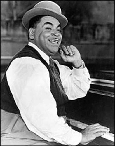 Birmingham, Alabama, Fats, Waller