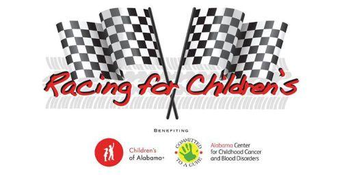 Birmingham, Alabama, Children's of Alabama, Racing with Children's, Barber Motorsports, charity, racing
