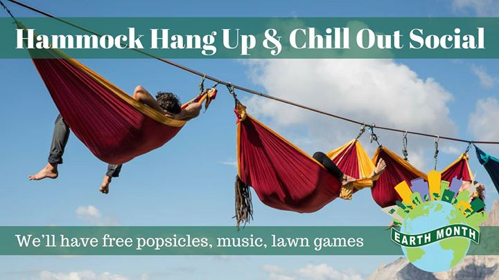 Enjoy The Last Day Of Classes And Spring Weather By Hanging With UAB  Sustainability! Weu0027ll Have Free Popsicles, Music, Lawn Games, And Outdoor  Equipment ...