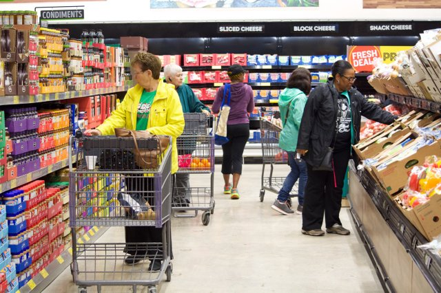 ALDI to open remodeled Homewood store next week