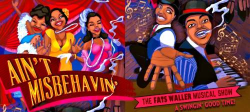 Birmingham, Alabama, Virginia Samford Theatre, Ain't Misbehavin