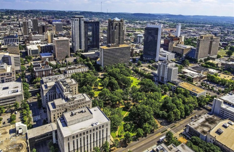 Birmingham, city of Birmingham