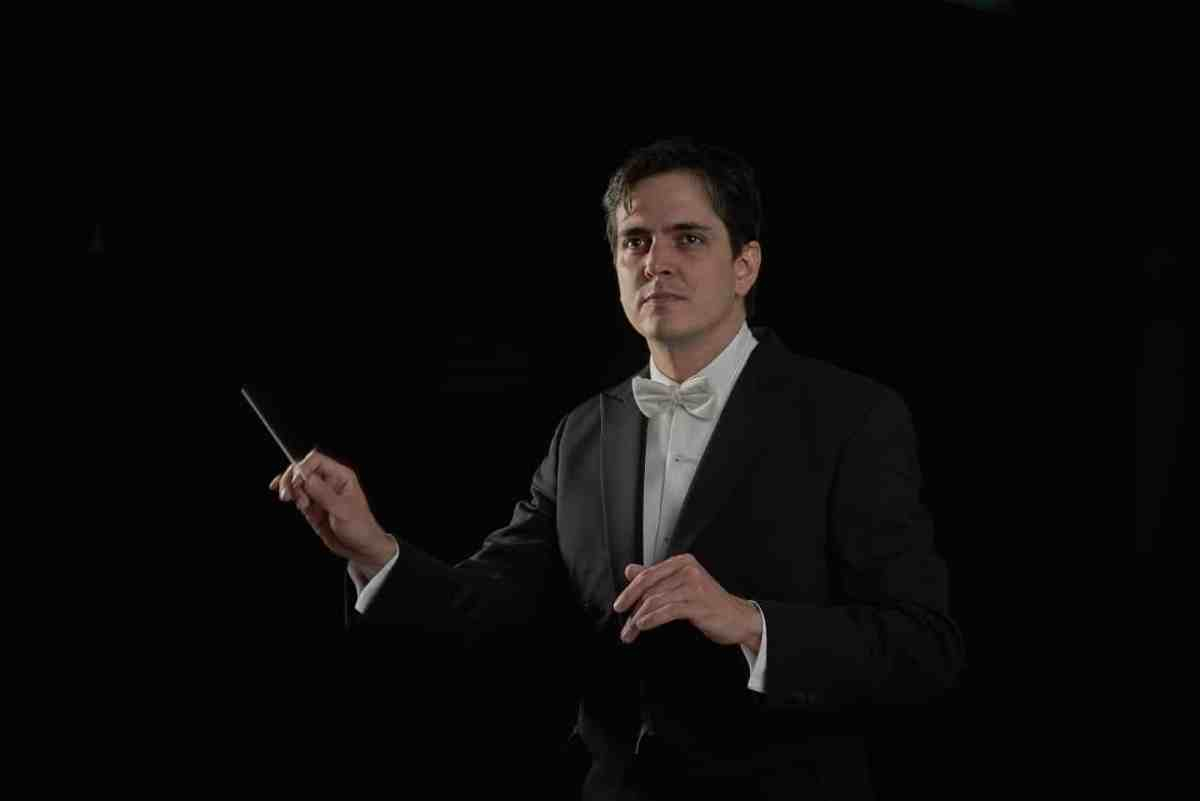 Alabama Symphony Orchestra Music Director Carlos Izcaray thoughts about Violins of Hope