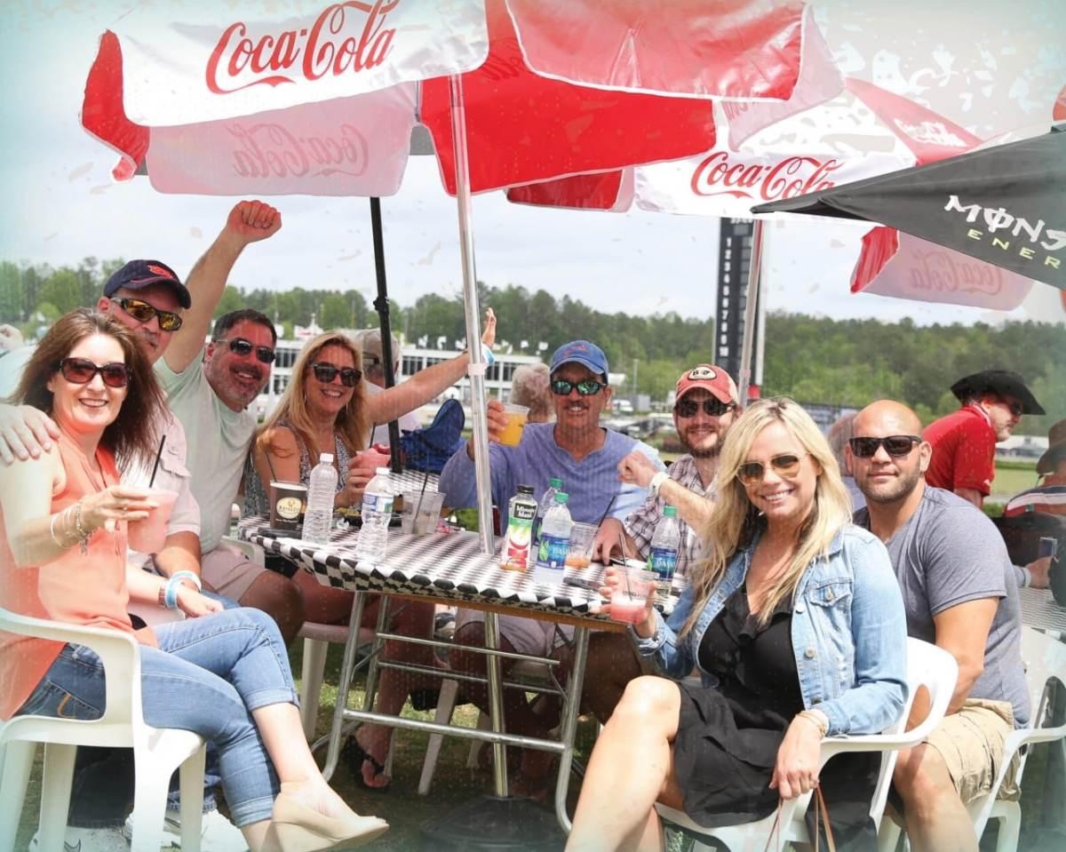 Honda Indy Grand Prix at Barber, April 20-22: fast cars, great food & wine tasting