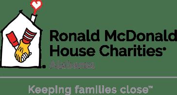Ronald McDonald House Charities of Alabama Volunteer Birmingham