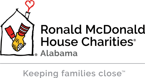 Ronald McDonald House Charities of Alabama Volunteer Birmingham