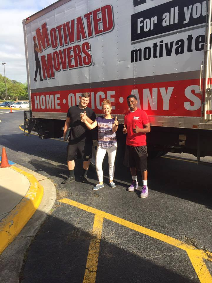 Birmingham's Motivated Movers' 7 simple tips to make moving easy, pain-free