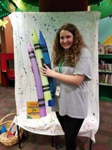 Birmingham, Homewood Public Library, teens, teen art classes, teen art programs, kid art programs, kid art classes