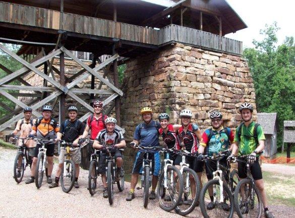Birmingham, Birmingham Urban Mountain Pedalers (BUMP), BUMP, Birmingham cycling groups, Birmingham mountain bike groups, Birmingham mountain bikers, Birmingham biking groups