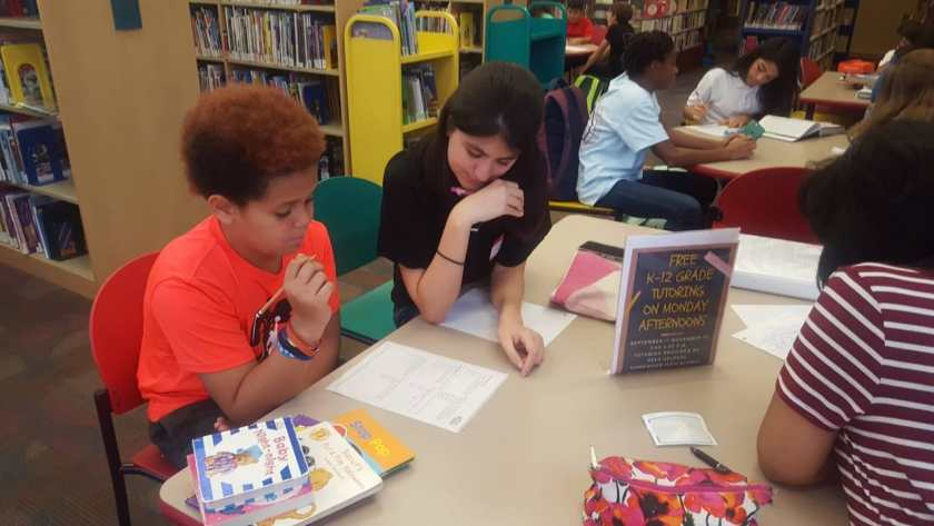 Libraries in Jefferson County