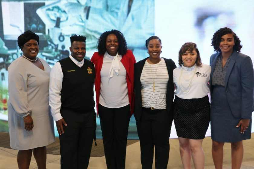 Birmingham, 2018 NextGen Pitch Competition, NextGen Pitch Competition, NextGen, Jarvis Prewitt, Kaleena Watts