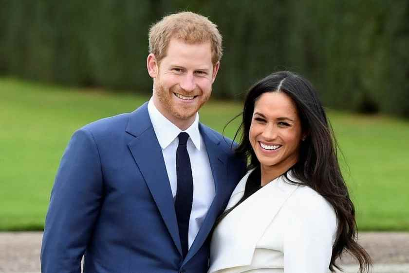 Birmingham, Prince Harry, Meghan Markle, Royal Wedding