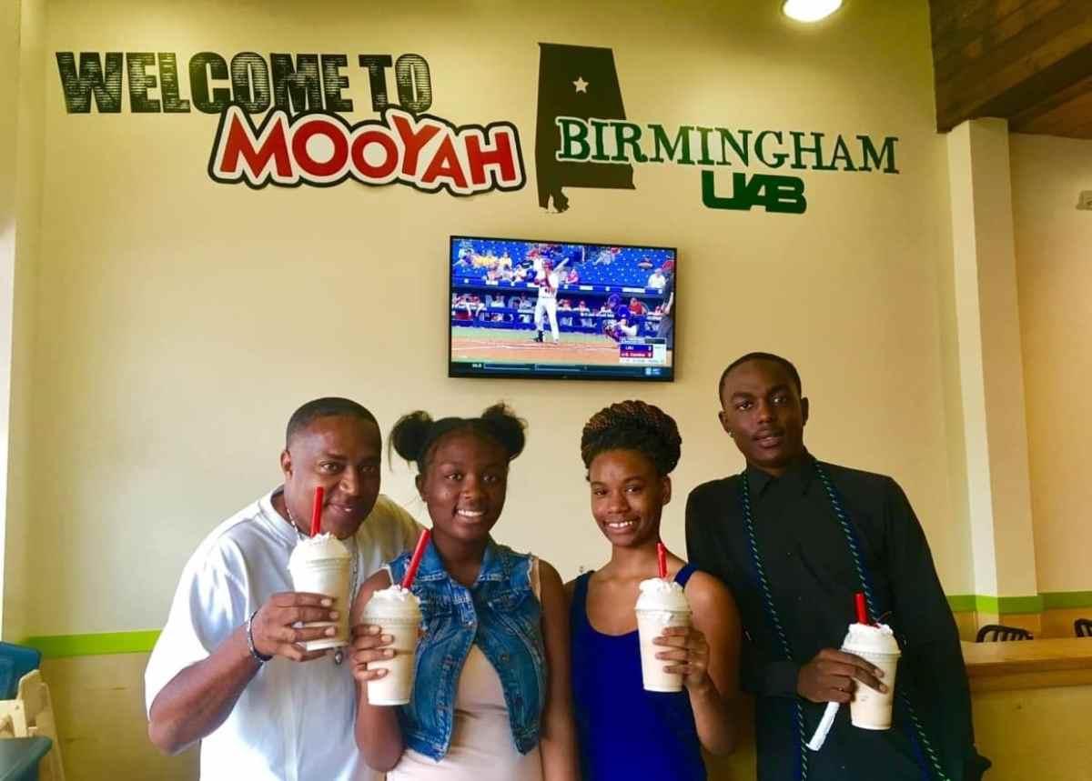 Your ultimate guide to the 10 best milkshakes in Birmingham