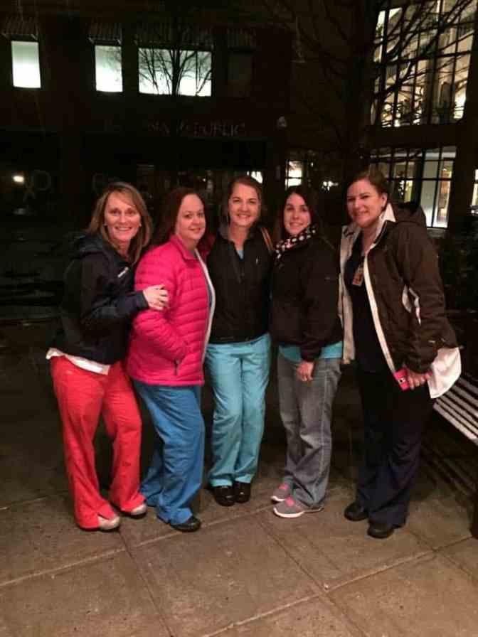 Birmingham, Brookwood Baptist Hospital, National Nurses Week, Birmingham nurses