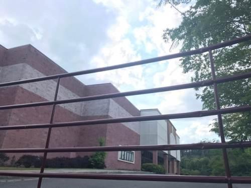 Birmingham, Alabama, luxury movie theater future site