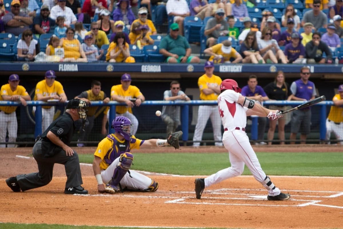 Fan Guide to the SEC Baseball Tournament, May 22-27, in Hoover