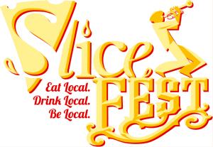 Birmingham, Alabama, SliceFest 2018 promo
