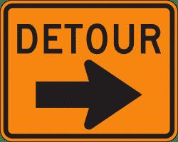 Birmingham, Alabama, closures and detours for I-59/20 and I-65 Interchange construction