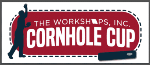 Birmingham, Alabama, Workshops, Inc., Cornhole, Cup