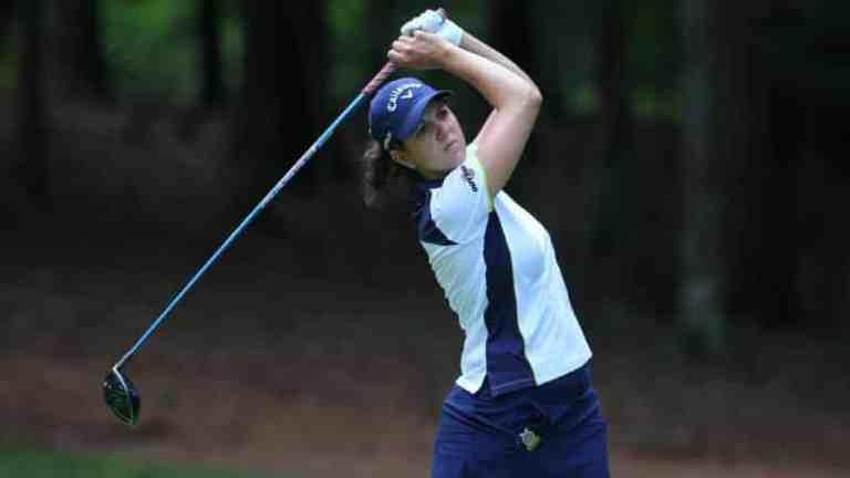 Birmingham, 2018 US Women's Open Championship, Alabama golfers, Emma Talley