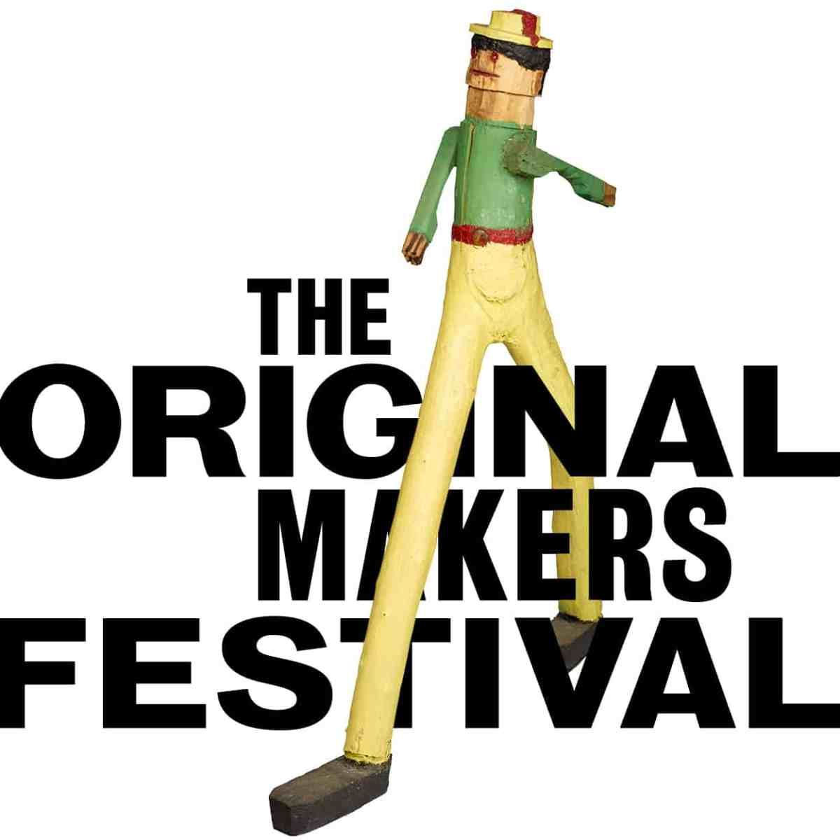 The Original Makers Festival