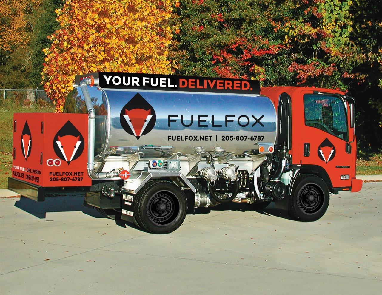 Bham Now Fuel Fox