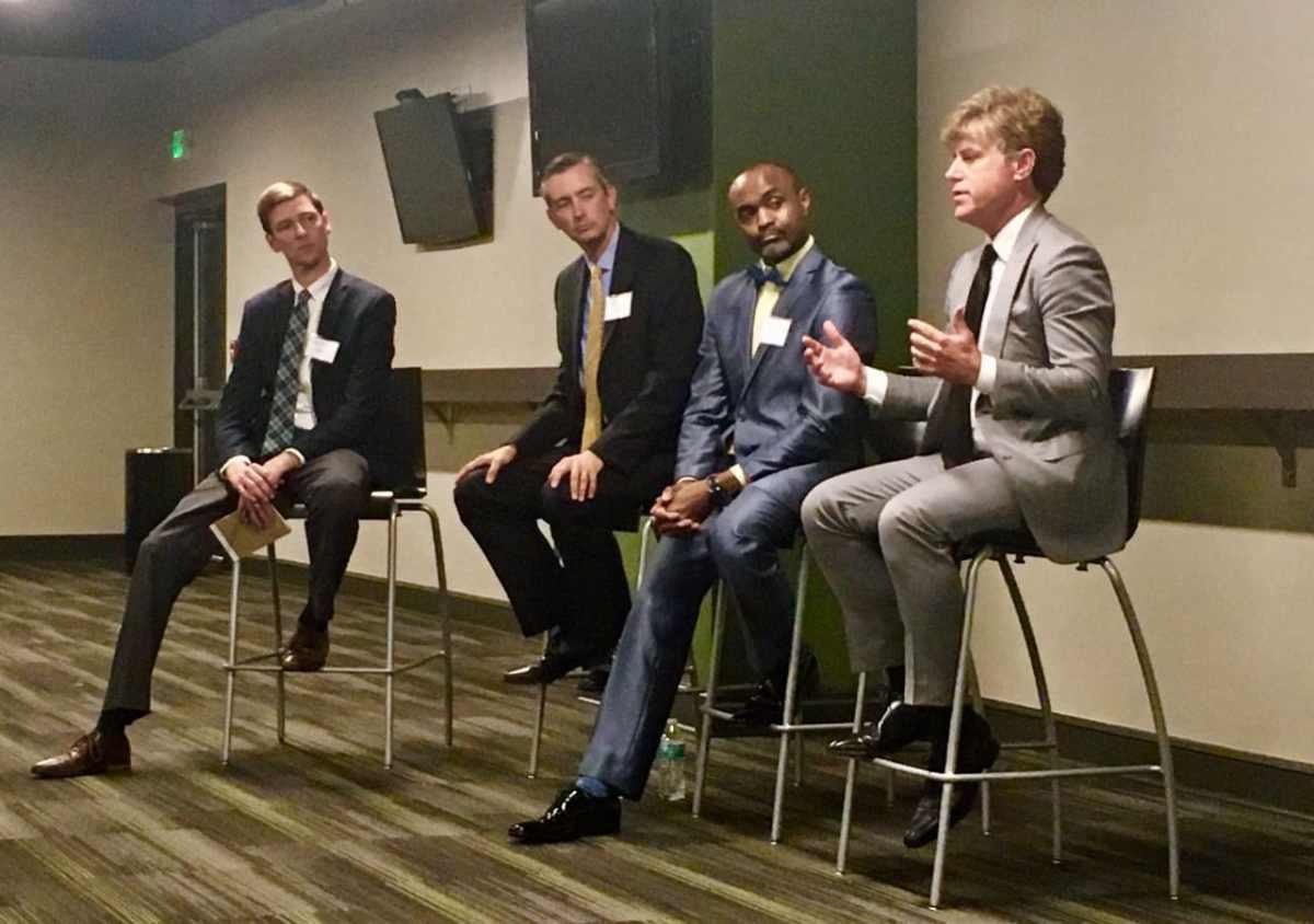 ULI Alabama meeting sparks conversations about Atlanta, Birmingham and their futures