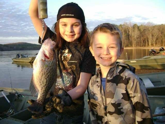 Free fishing day in AL, plus a Family Fishing Rodeo and great fishing spots near Birmingham