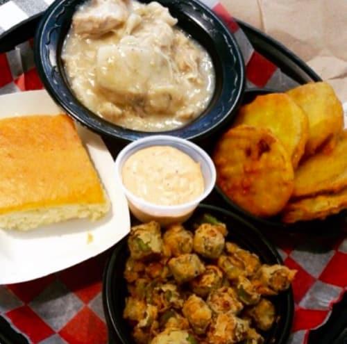 Birmingham, Alabama, Meat and Three Guide