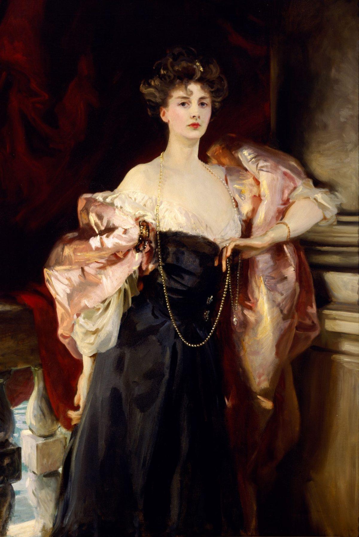 Lady Helen Vincent
