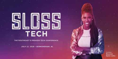 Birmingham, Alabama, Sloss Tech