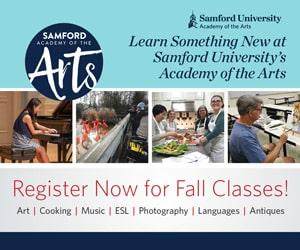 Samford Arts Academy