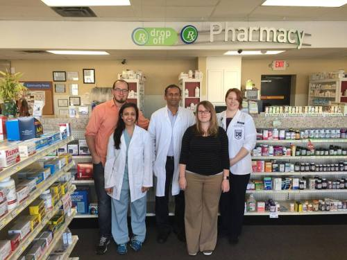 Birmingham, Alabama, Guide to Local Pharmacies