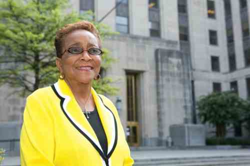 Birmingham, Alabama,Forged in fire: Honoring the late Judge Helen Shores Lee