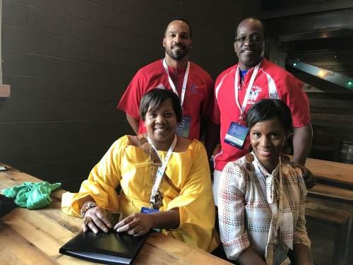 Birmingham, Alabama, Sloss Sport 2018, Birmingham Innovation Week
