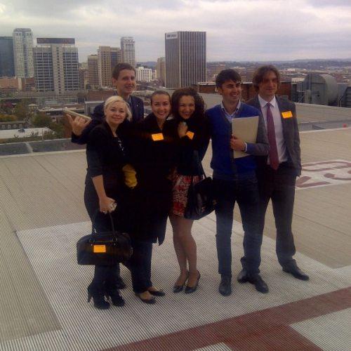 Birmingham, Alabama, Birmingham Sister Cities