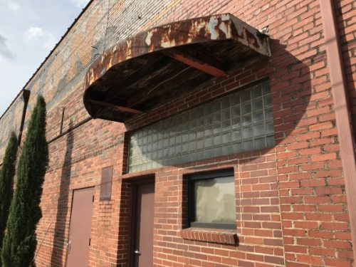 Birmingham, Alabama, Tillman Levenson Annex, The Annex, culinary incubator, Haden Smith