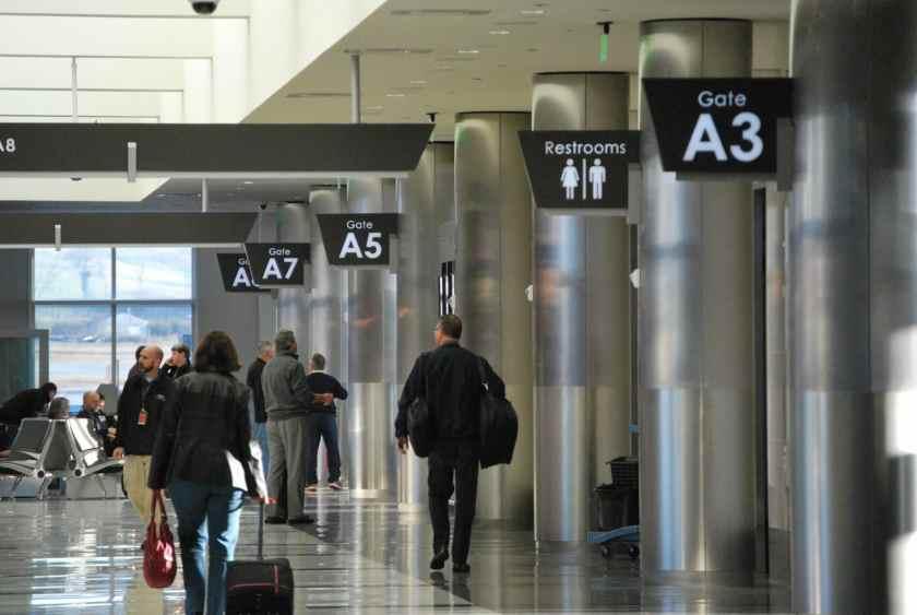 Birmingham, Birmingham airport, airports, Birmingham-Shuttlesworth International Airport