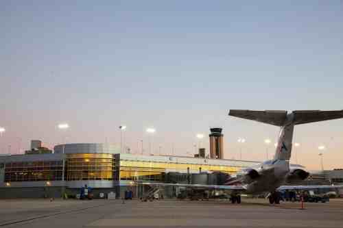 Birmingham, Birmingham-Shuttlesworth International Airport, airport, Birmingham airport